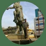 About Joshua nyamache