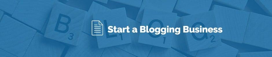 Ways To Make Extra Money - Blogging