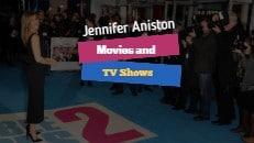 Jennifer Aniston Movies Home Image