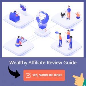 Wealthy Affiliate Marketing Course Top Image