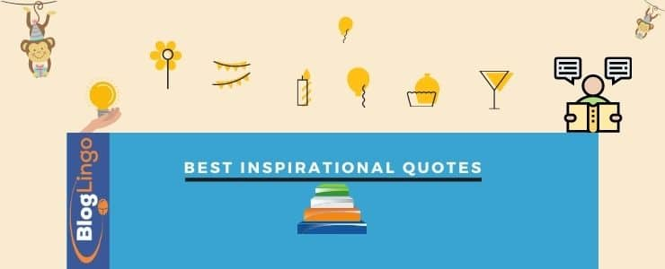 Inspirational Quote Placeholder