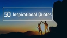 The Best Inspirational Quotes Home Image